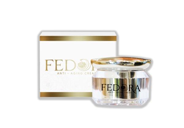 Kem chống lão hoá Fedora