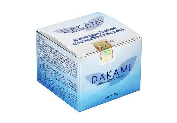 Kem Dakami