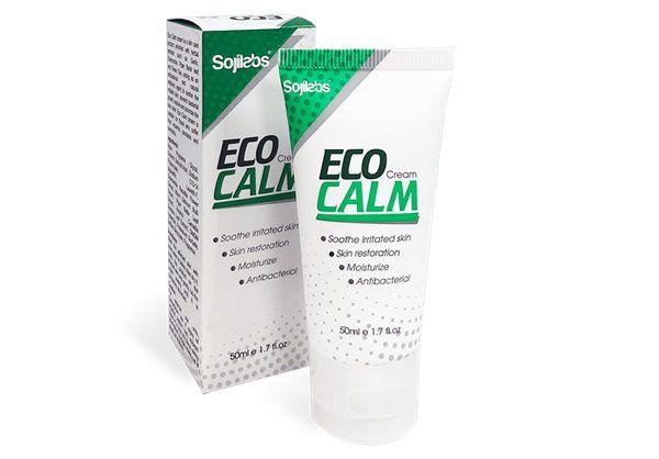 Kem Eco Calm điều trị vẩy nến