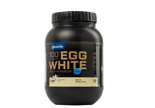 Ovovita - Bột Protein Từ Lòng Trắng Trứng